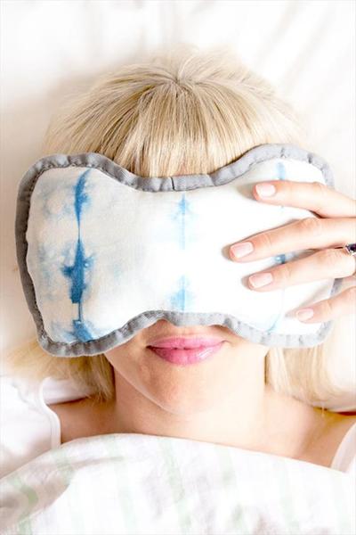 چرا از چشمبند خواب استفاده کنیم